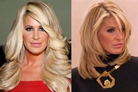 why does kim zolciak wear a wig don t be tardy page 2 tv movies forums gomi