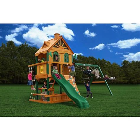 kids play swings great backyard swing sets for kids