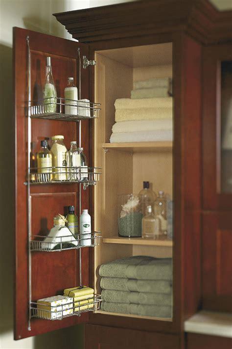 thomasville organization linen rack