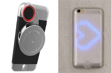 8 Cool Things Your Cell Phone Can Do by 21 Phone Cases That Do More Than Protect Your Phone