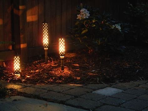 unique landscape lighting fixtures landscape lighting