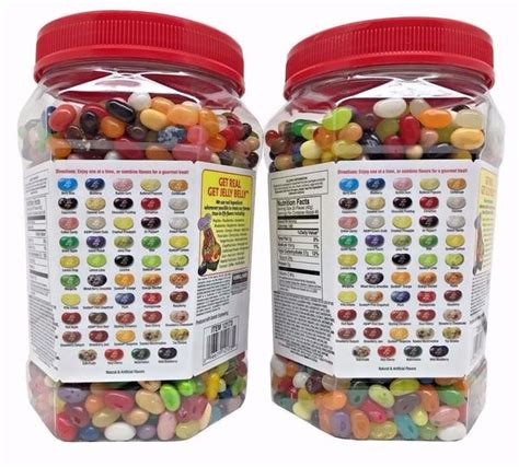 pack kirkland signature jelly belly  flavors gourmet