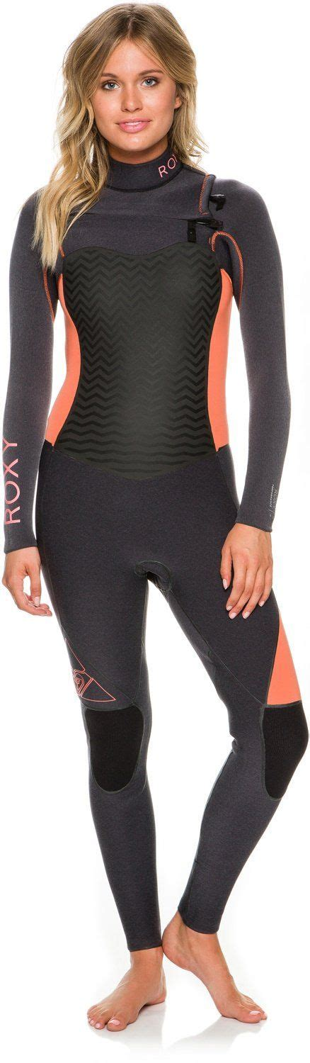 Sharkskin Wetsuit Chillproof Rear Zip Suit Womens Pakaian Diving 1 3658 best images about in wetsuits on