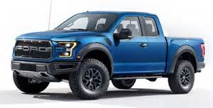 Ford Raptor Weight 2017 Ford F 150 Raptor Price Specs Review