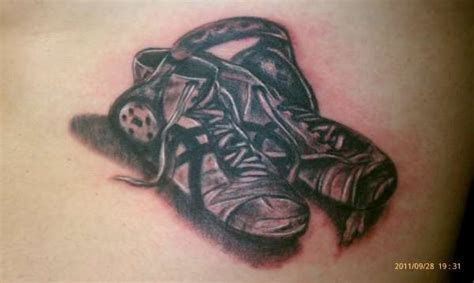 wrestling tattoos 60 amazing tattoos
