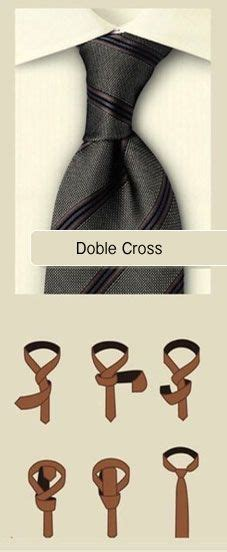 1000 images about nudos de corbata on tie a - Nudo Gordo De Corbata
