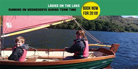 boat storage ullswater glenridding sailing centre sailing tuition and boat hire