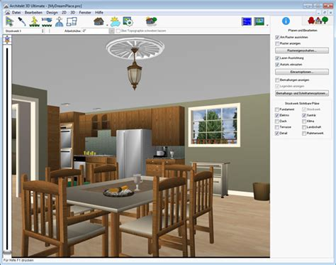 3d virtual home design free download architekt 3d x9 innenarchitekt f 252 r windows