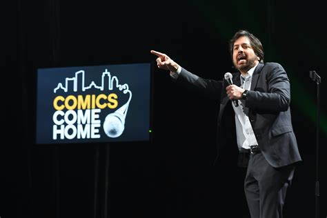 comics come home event improper bostonian