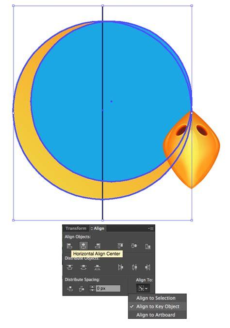 create a radiant owl iphone case template in adobe illustrator