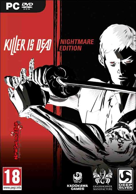 full version of game killer free download killer is dead free download full version pc game setup