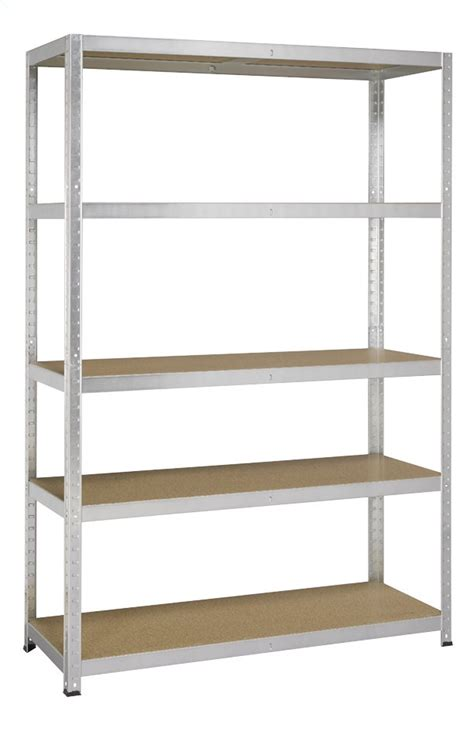 etagere 2 meter avasco 201 tag 232 re de rangement strong xl m 233 tal aspect bois lg