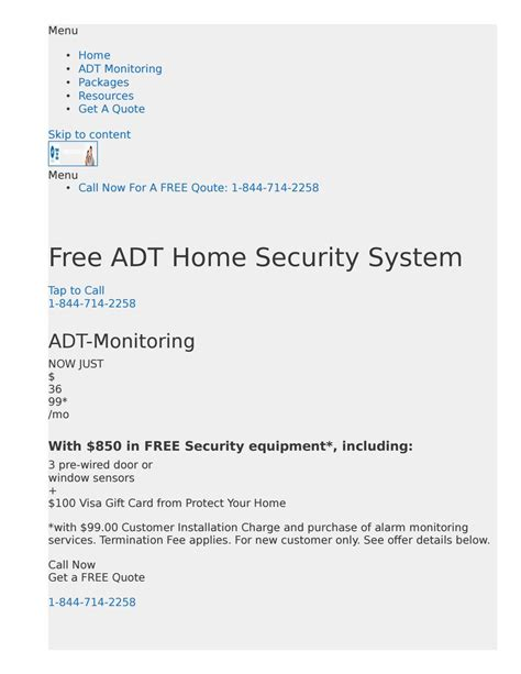 looking for a home security system for sale in brookston