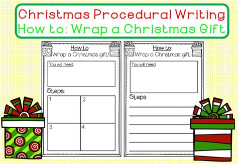 procedural writing template procedural writing template mash ie