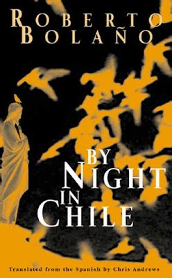 libro by night in chile lecturas y libros tormenta de mierda