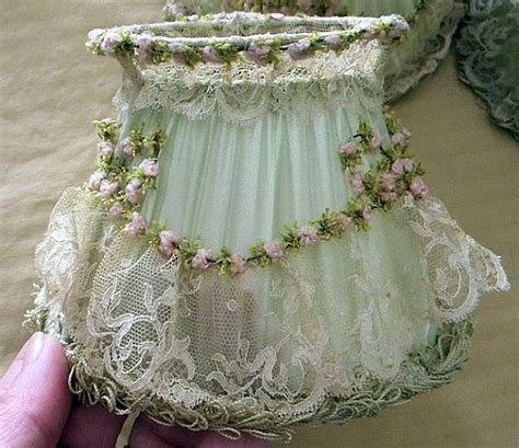 Coco Ribbon Boudior Chic by 17 Best Ideas About Vintage Shabby Chic On