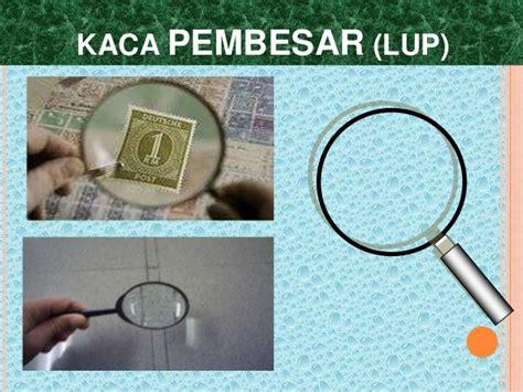 Alat Pemotong Kaca Sederhana alat alat optik