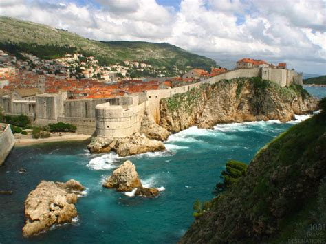 Kings Landing Croatia by 0031 Dubrovnik Croatia Amazing 1001 Travel Destinations