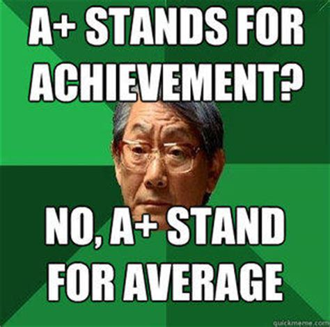 Asian Grandpa Meme - image 232197 high expectations asian father know