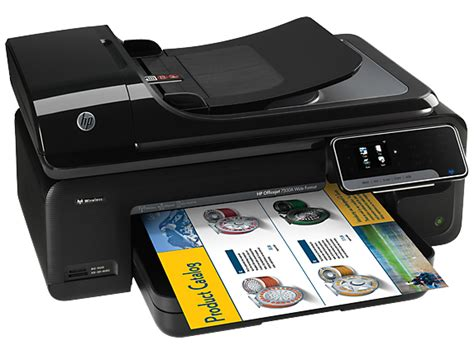 format ink adalah printer hp officejet 7500a wide format e all in one