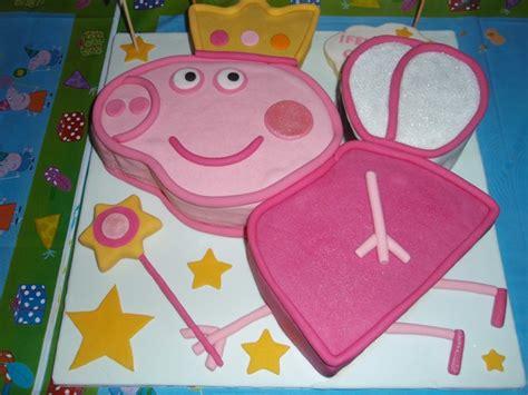 como hacer brazos y manos de peppa pig en porcelana tarta fondant peppa pig ii y c 243 mo preparar un cumplea 241 os