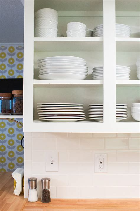 Lining Cupboards the 10 commandments of rental decor sufey