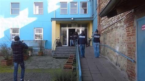 la consolata borgo d ale blitz della polizia alla consolata di borgo d ale la sta