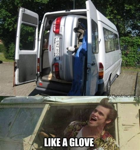 Like A Glove Meme - memedroid images tagged as like a glove page 1