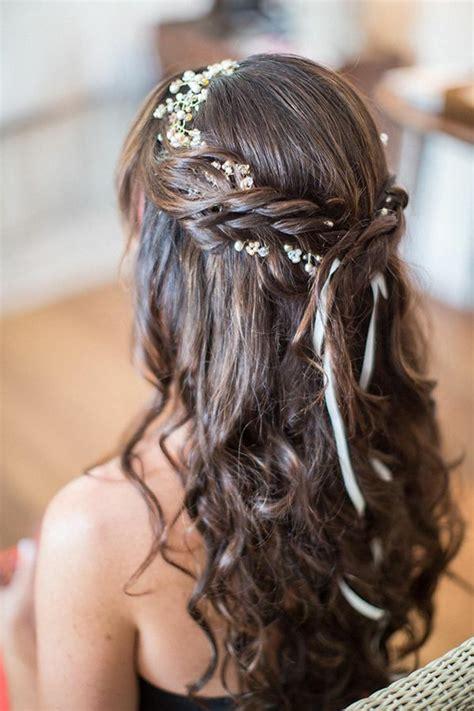 Frisuren Lange Haare Hochzeit by 32 Neue Ideen F 252 R Styling F 252 R Lange Haare