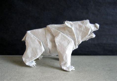 Polar Origami - polar origami