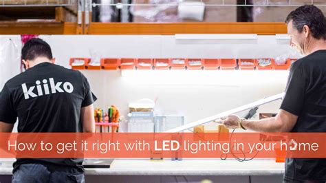how to get the lighting for your home right best travel how to get it right with led lighting in your home with