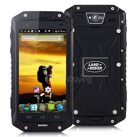 Discovery Android Rugged Phone - discovery v9 rugged smartphones android 4 4 mt6572 512mb