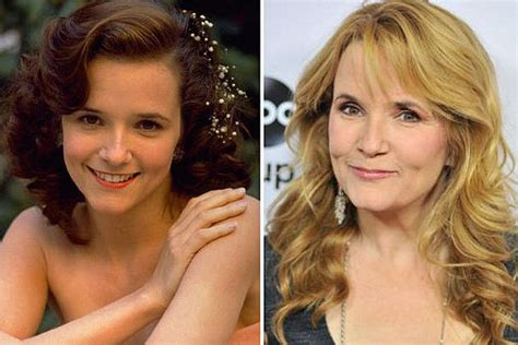 elisabeth shue psych see the cast of back to the future then and now
