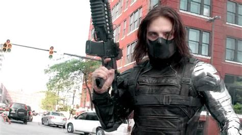 c tutorial youtube bucky the winter soldier bucky barnes youtube