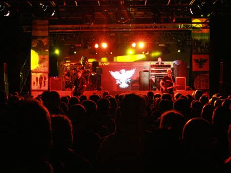 Lincoln The Engine Shed by Lincolnshire Entertainment The Stranglers The
