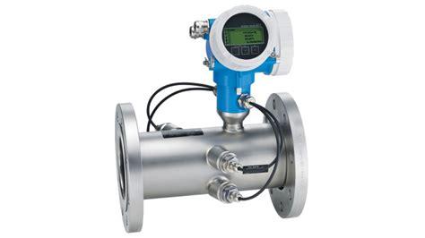 88 Pro Loop Powered Process ultrasonic flowmeter proline prosonic flow b 200 endress hauser