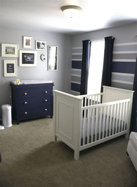 grey baby boy room best 25 boy nurseries ideas on