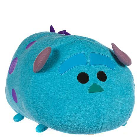 Disney Sulley disney tsum tsum sulley large toys zavvi