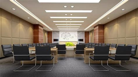 Free Meeting Rooms by Meeting Rooms 3 Offices Rooms Commercial Space Model Download Free Vector 3d Model Icon