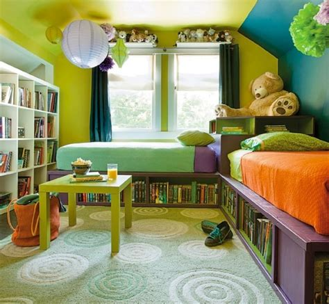 Bücherregal Preiswert by Kinderzimmer Regal Idee