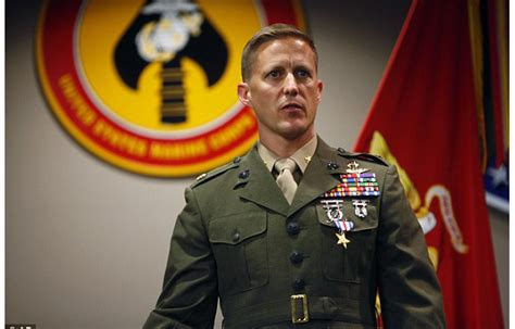 marine corps officers haircut marine corps officer to get silver star after c bastion