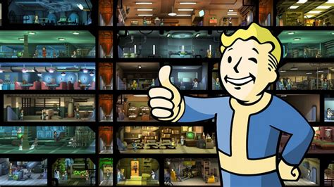 fallout on android is there a fallout 4 and fallout shelter connection reactor