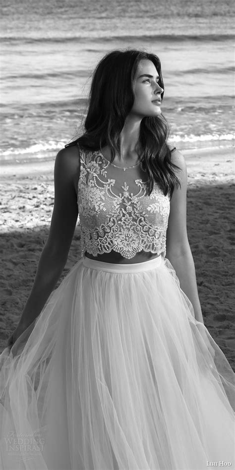 Lihi Hod Bridal 2016 Wedding Dresses - Trubridal Wedding Blog
