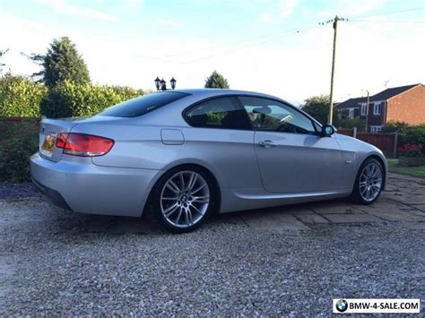 bmw 3 e46 for sale bmw 320d m sport coupe e46 for sale