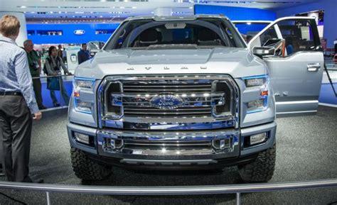 2018 ford f150 atlas 2018 2019 new best trucks