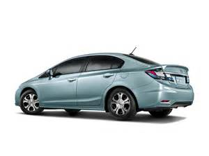 2014 honda civic hybrid price photos reviews features