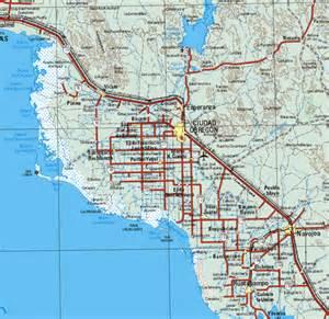 map de california baja california sur mexico map 4 map of baja