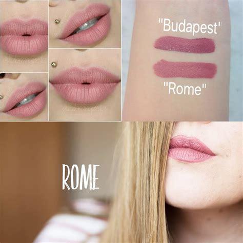 Nyx Smlc Rome nyx soft matte lip 6 5g smlc 32 rome ล ปคร ม เน อแมท น ม ส ต ดทนนาน ไม แห งด าน