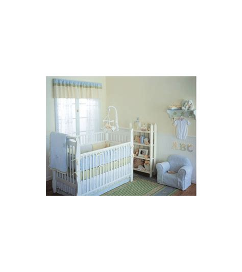 Wendy Bellissimo Bedding by Wendy Bellissimo Starlight 5 Crib Bedding Set