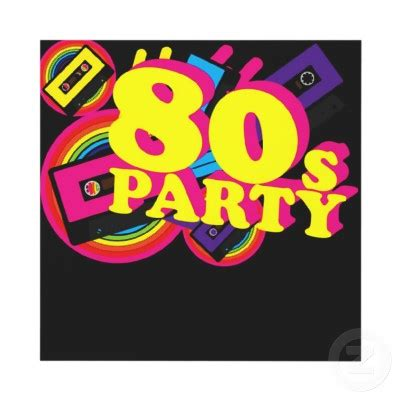 80s invitation template 80s invitations template free cimvitation